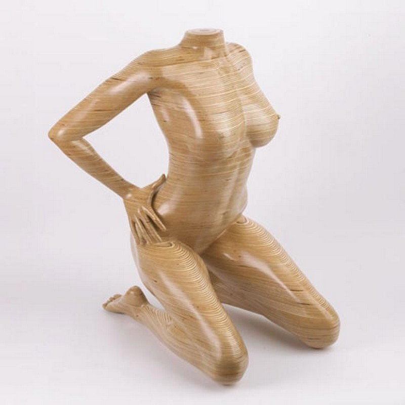 Cabinet Designs Unique Cabinet Designs: Nude Woman Cabinet by Peter Rolfe 3 nude woman furniture
