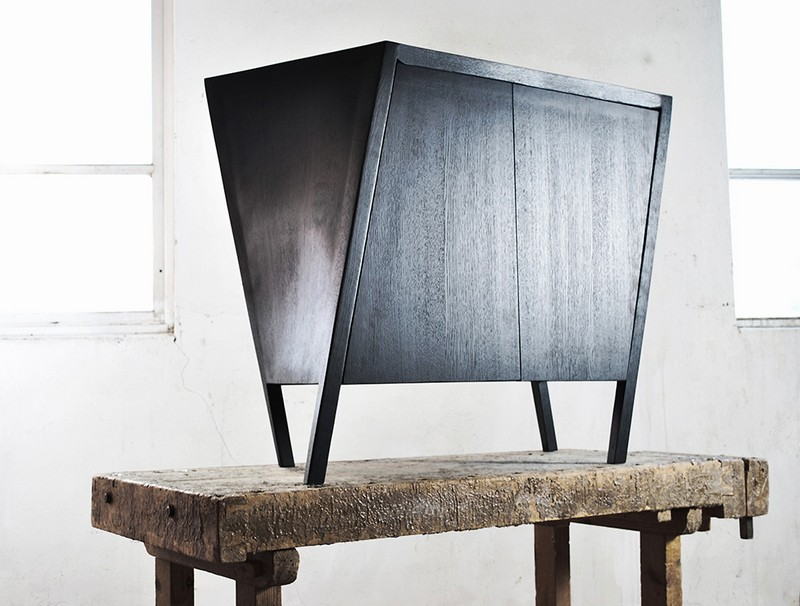 cabinet design Cabinet Design The Walking Cabinet Design by Markus Johansson Design Studio 4 Walking Cabinet furniture