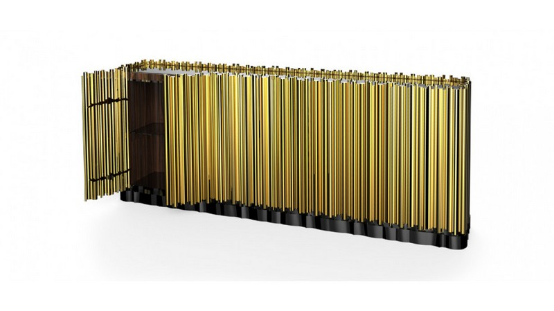 showroom showroom Covet Paris: Discover the Best Sideboards on the New Parisian Showroom 5 boca do lobo symphony sideboard