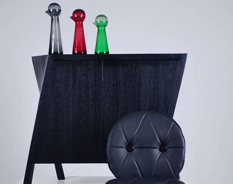 Cabinet Design The Walking Cabinet Design by Markus Johansson Design Studio 6 Walking Cabinet furniture