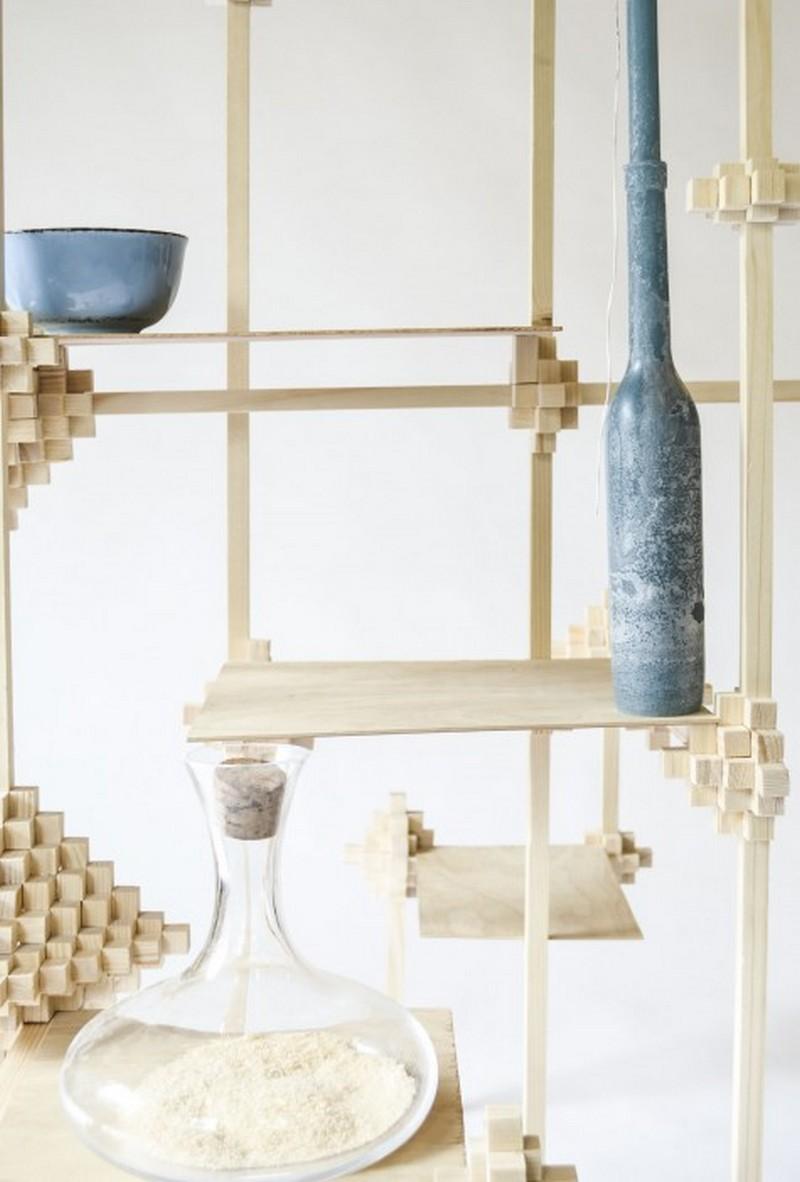 cabinet designs Unique Cabinet Designs: Pixel Cabinet by Pascal Smelik 7 Pascal Smelik Pixel Cabinet 7
