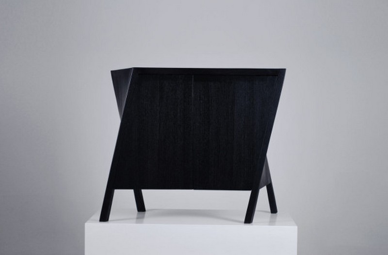 Cabinet Design The Walking Cabinet Design by Markus Johansson Design Studio 7 Walking Cabinet furniture