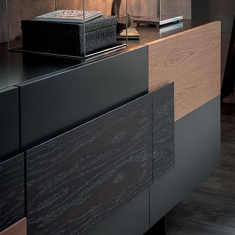 contemporary sideboards 5 Truly Unique Contemporary Sideboards Designs 8 Smart and stylish sideboard from Cattelan Italia