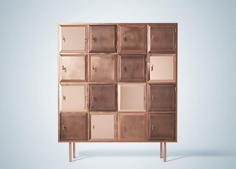 Nika Zupanc Nika Zupanc Unique Cabinet Designs: The Longing Cabinet by Nika Zupanc 1 nika zupanc longng cabinet designboom 02