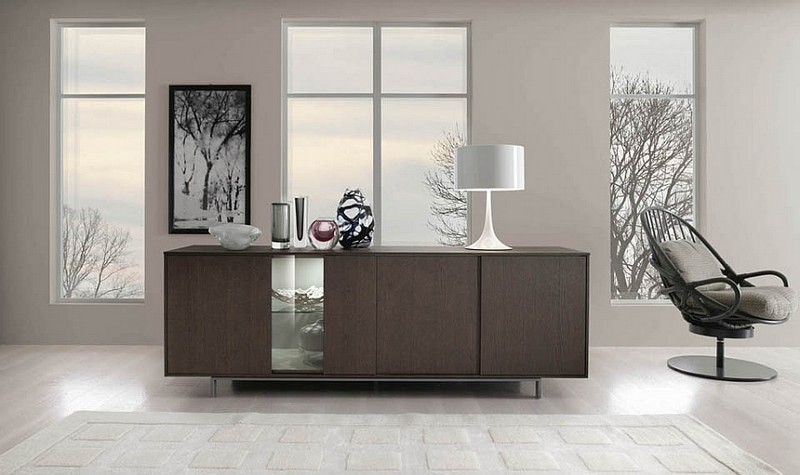 Sideboards and Buffets 10 Amazing Sideboards and Buffets with a Modern Flair 10 Elegant sideboard design idea