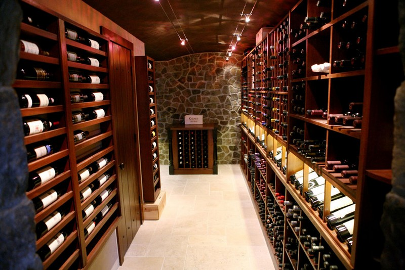 Wine Racks Amazing Wine Racks and Cabinets to Complete your Decoration 14 Kessick Wine Cellars by Kessick Wine Storage Systems