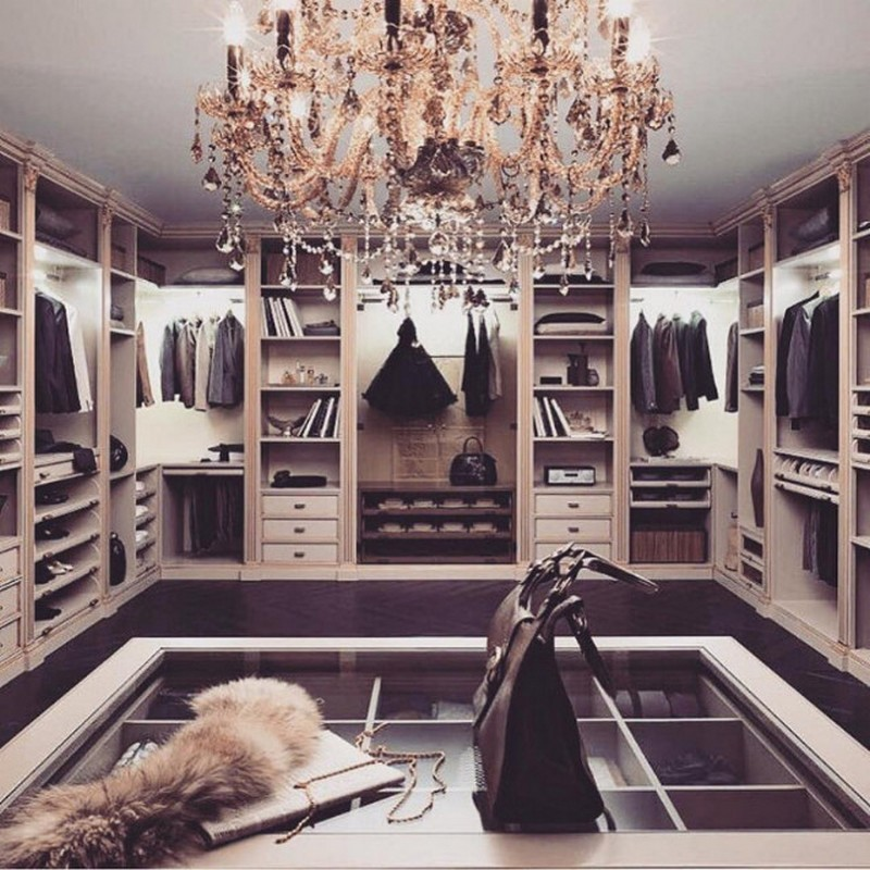 Walk-in Closets 10 Inspirational  Walk-in Closets Ideas 14583357 402567153409848 8067955967997771776 n