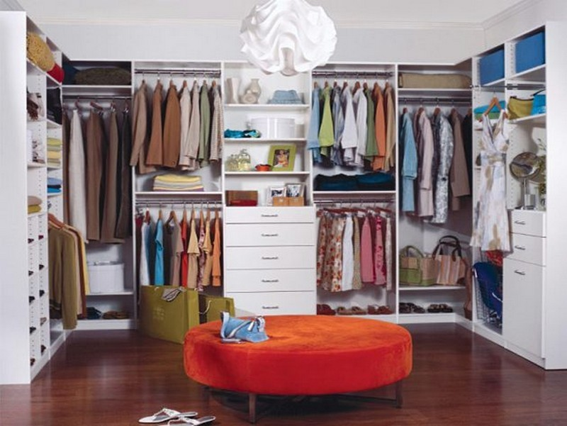 Walk-In Closets Walk-in Closets 10 Inspirational  Walk-in Closets Ideas 2 closet