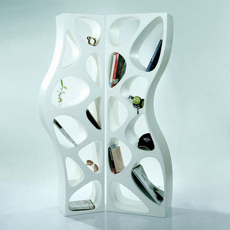 cabinet designs cabinet designs 10 Strange But Extraordinary Cabinet Designs 4 Twin Shelves by gt2P