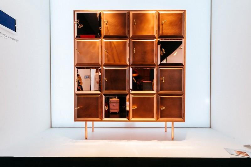 Nika Zupanc Unique Cabinet Designs: The Longing Cabinet by Nika Zupanc 4 nika zupanc longng cabinet designboom 04