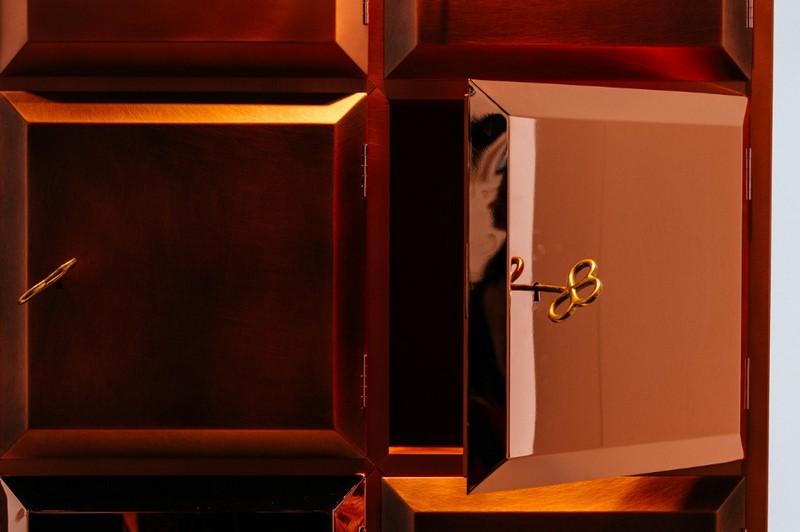 Nika Zupanc Unique Cabinet Designs: The Longing Cabinet by Nika Zupanc 7 nika zupanc longng cabinet designboom 04