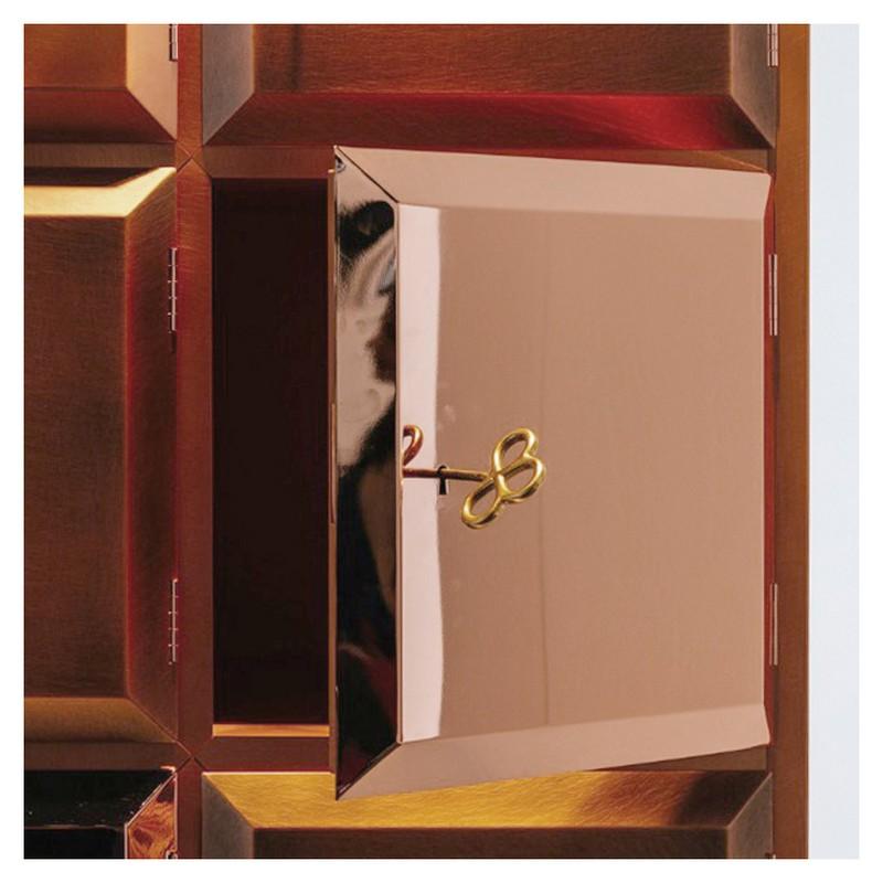 Nika Zupanc Unique Cabinet Designs: The Longing Cabinet by Nika Zupanc 8 nika zupanc longng cabinet designboom 04