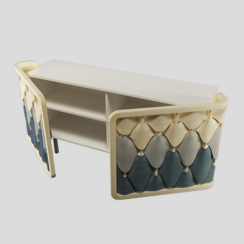 Unique Designs Unique Designs: Alato Cabinet by Socharoentham and Vijaykadga Alato Cabinet by Socharoentham and Vijaykadga 2 1