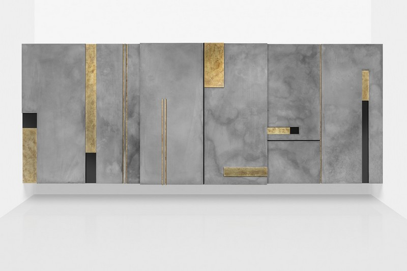Dimore Studio dimore studio The Cabinet Collection by Top Interior Designers Dimore Studio DIMORESTUDIO PROGETTO NON FINITO ANTA 084