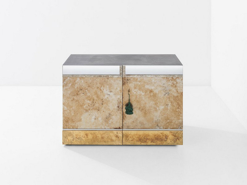 dimore studio The Cabinet Collection by Top Interior Designers Dimore Studio DIMORESTUDIO PROGETTO NON FINITO CABINET 087 1