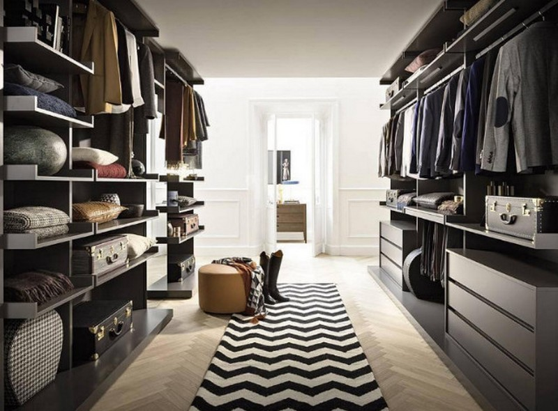 Walk-in Closets 10 Inspirational  Walk-in Closets Ideas tumblr obzanqWet51rsezm9o1 12801
