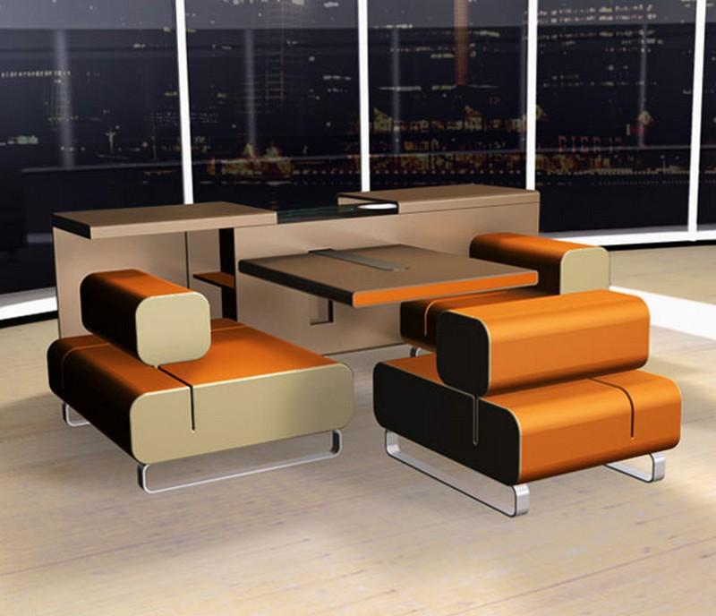 Unique Designs Unique Designs: The Cooklounge by Michael Schmidt 1 eat
