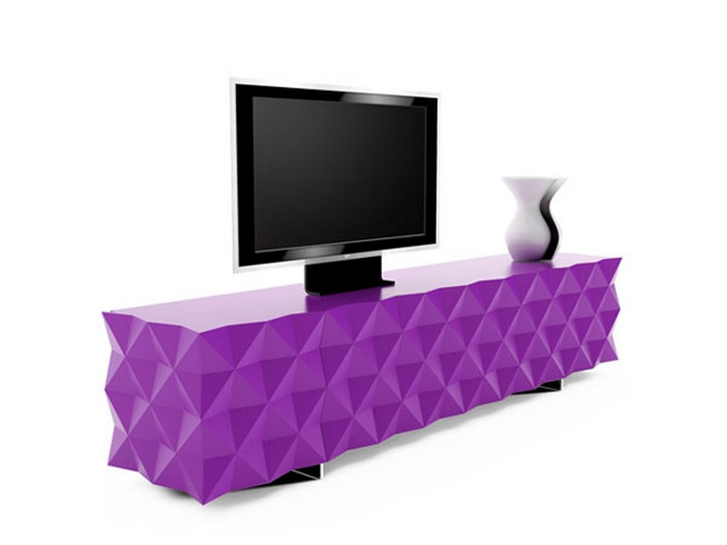 best furniture Best Furniture Best Furniture Designs:The Classic Rocky Collection from Joel Escalona 1 tv cabinet purple