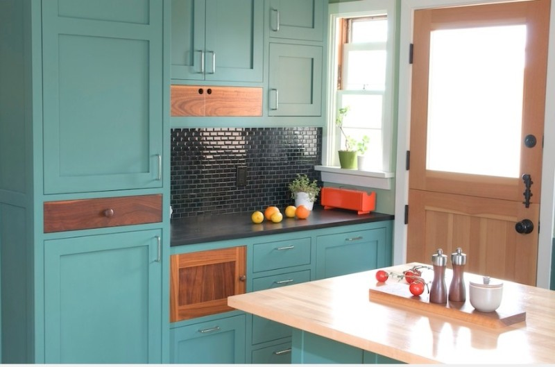 kitchen cabinets kitchen cabinets 10 Amazing Kitchen Cabinets Designs 10 Amazing Kitchen Cabinets Designs5