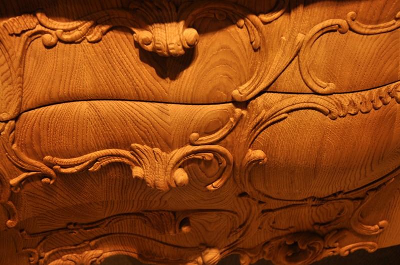 Ferrucio Laviani ferruccio laviani The Evolution Sideboard by Ferruccio Laviani 20110710 2357889