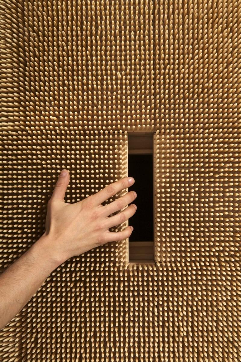 sebastian errazuriz Unique Designs: The Magistral Cabinet by Sebastian Errazuriz 3 Magistral