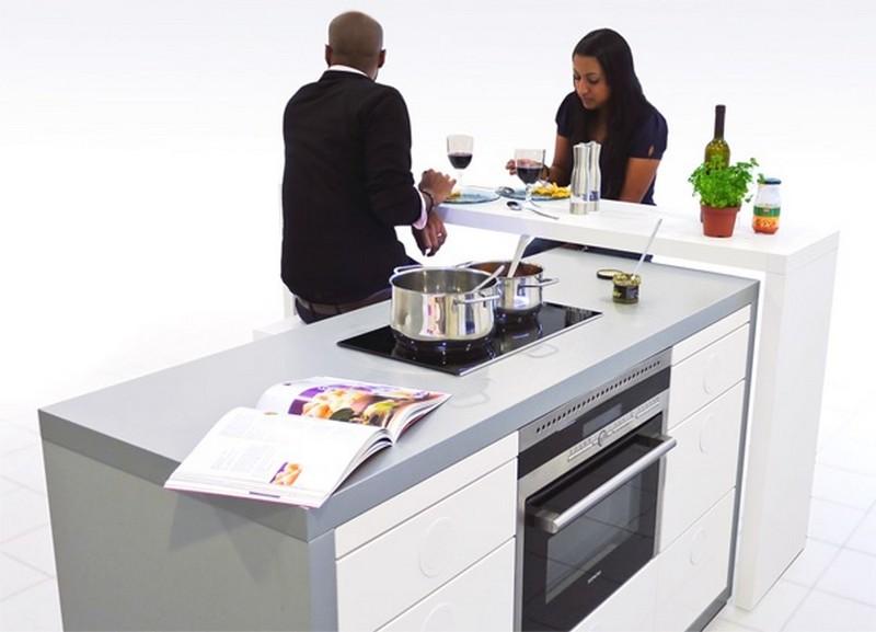 Unique Designs Unique Designs: The Cooklounge by Michael Schmidt 4 cooklou