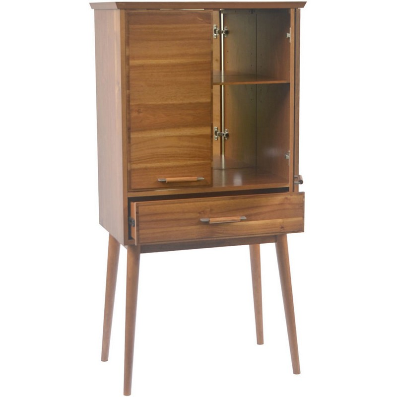 bar cabinets bar cabinets 10 Bar Cabinets For Your Weekend Party 6 aspen bar cabinet at Home
