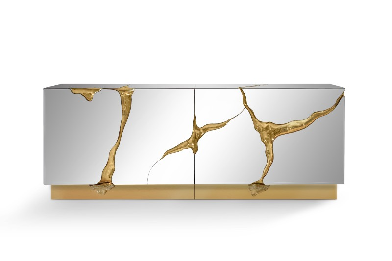 contemporary sideboards Top 10 Contemporary Sideboards for Your Luxury Living Room What to Expect at Salone del Mobile 2018 11