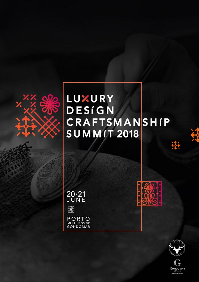 Luxury Design Discover the Luxury Design & Craftsmanship Summit 2018 1 cover1