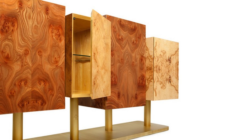 best furniture Best Furniture Best Furniture Designs: The Special Tree Sideboard by JSB 1 special tree sideboard
