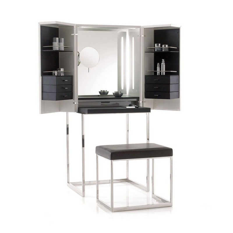 cabinet design Cabinet Design Amazing Modern Dressing Cabinet Design by Yomei 1 yomei cabinet magic cube 4