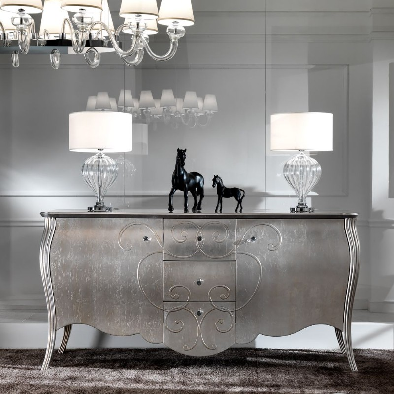 buffets and cabinets 10 Must Have Silver Buffets and Cabinets 10 Must Have Silver Buffets and Cabinets 1