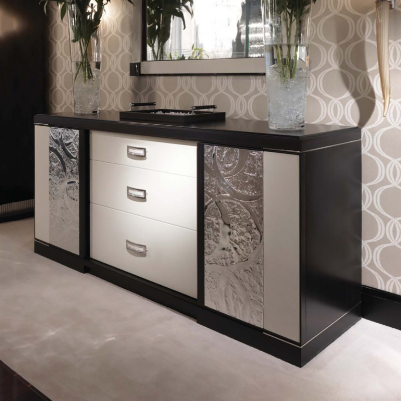 buffets and cabinets 10 Must Have Silver Buffets and Cabinets 10 Must Have Silver Buffets and Cabinets 16