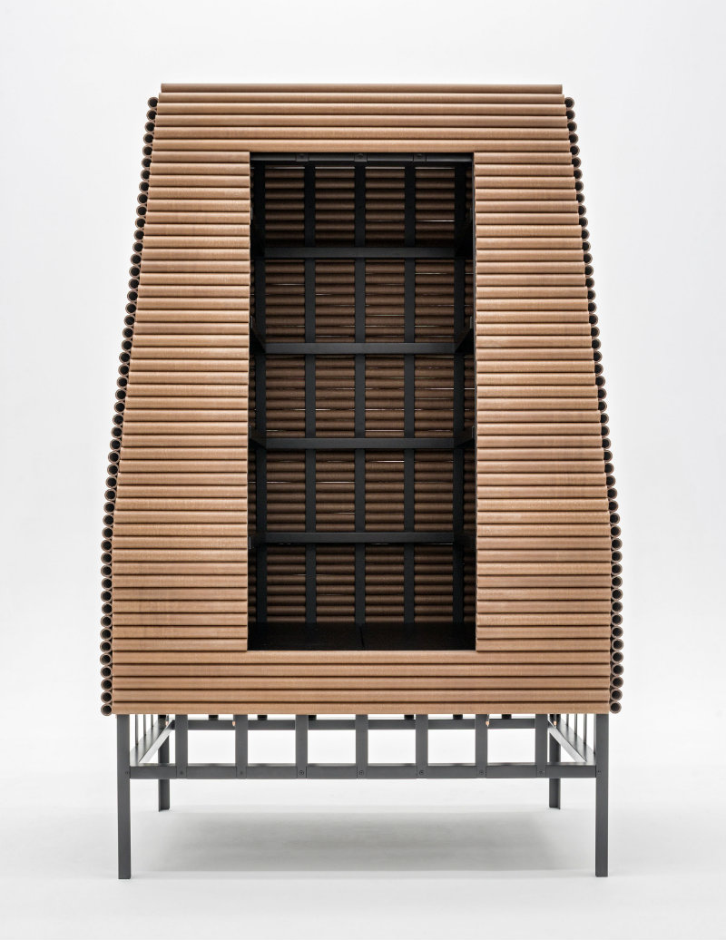 "storage cabinets Storage Cabinets The ""Otherworldly"" Storage Cabinets by Um Project 10 images 1"