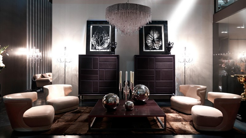 leather finish Leather Finish 10 Amazing Leather Finish Cabinets And Sideboards 11 maxime complementi 5 b