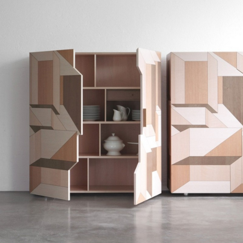 icff The Best Cabinet Exhibitors on ICFF New York 3 Inlaycabinet West NyC Home
