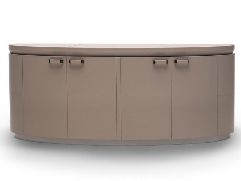 Leather Finish Leather Finish 10 Amazing Leather Finish Cabinets And  Sideboards 3 Madia Annibale Colombo 329537