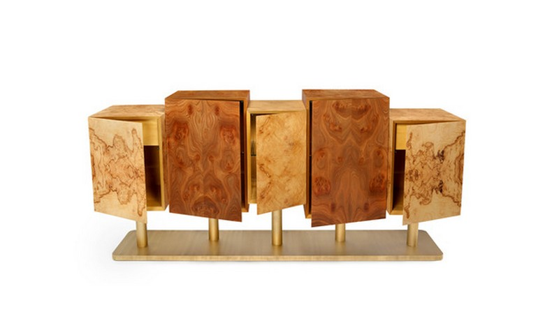 best futniture Best Furniture Best Furniture Designs: The Special Tree Sideboard by JSB 4 beyond exotic the special tree sideboard