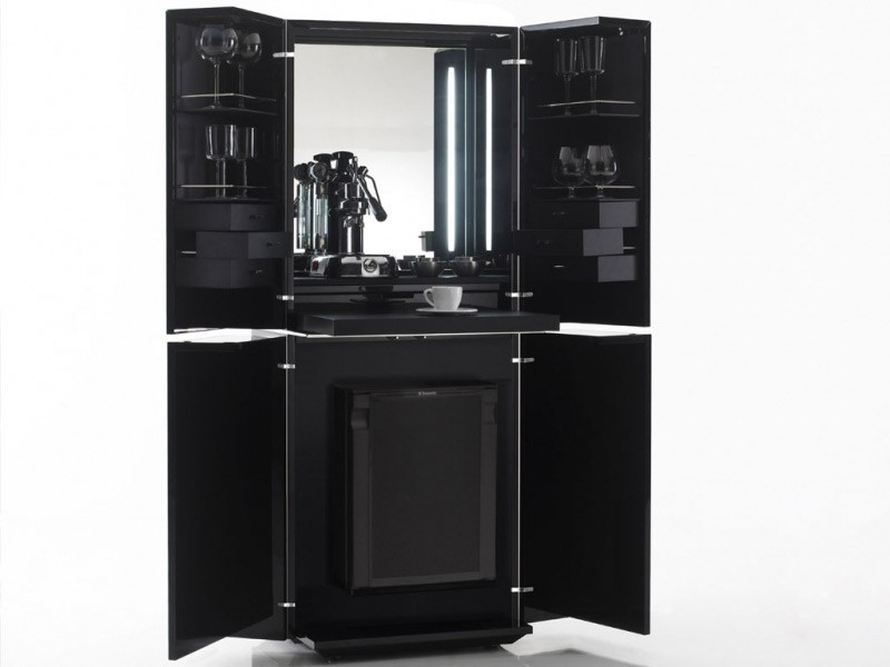 cabinet design Cabinet Design Amazing Modern Dressing Cabinet Design by Yomei 4 yomei cabinet magic cube 1
