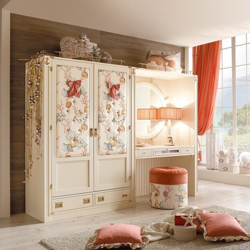 Toddler Bedroom Toddler Bedroom Furniture For Kids: Amazing Cabinets For Your Toddler Bedroom 6 Passepartout wardrobe