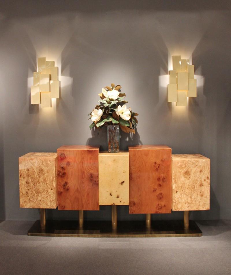 Best Furniture Best Furniture Designs: The Special Tree Sideboard by JSB 8 the special tree sideboard 04 insidherland