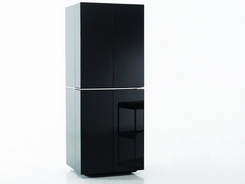 Cabinet Design Amazing Modern Dressing Cabinet Design by Yomei 8 yomei cabinet magic cube 8