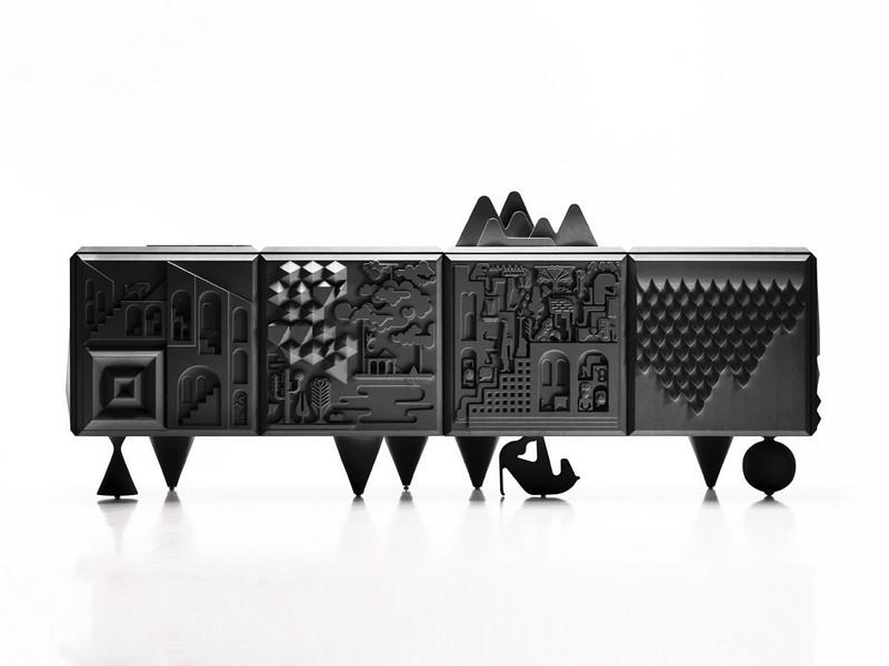 bd barcelona Tout Va Bien Cabinets Collection by BD Barcelona Design 9 tout va bien cabine