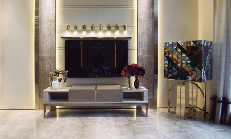 cabinet Luxury Furniture: Discover the Striking Pixel Cabinets Discover the Striking Pixel Cabinets 10