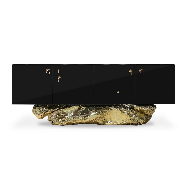 Luxury Magazine Legacy: The Luxury Magazine of Design and Craftsmanship angra sideboard zoom