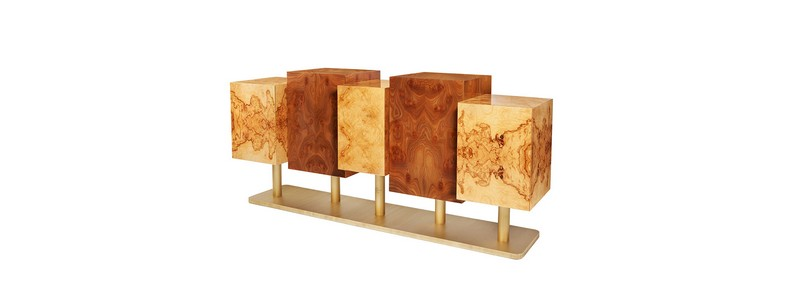 contemporary sideboards Discover the Best Contemporary Sideboards for this Summer the special tree sideboard 04 insidherland
