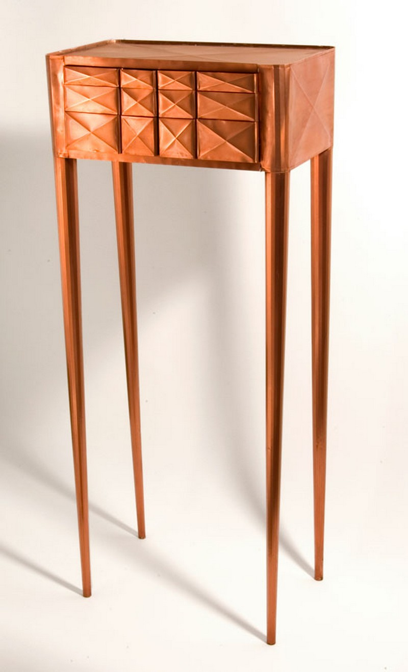 best furniture best furniture Best Furniture: The Copper Cabinet by David Derksen 1 copper01