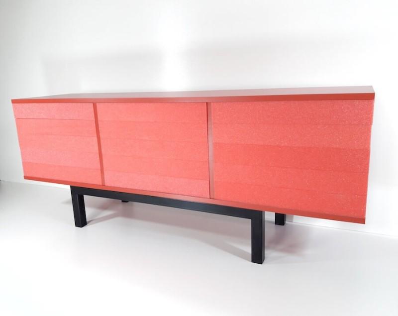 design cabinet Discover Enigma Design Cabinet Made of Foam 2