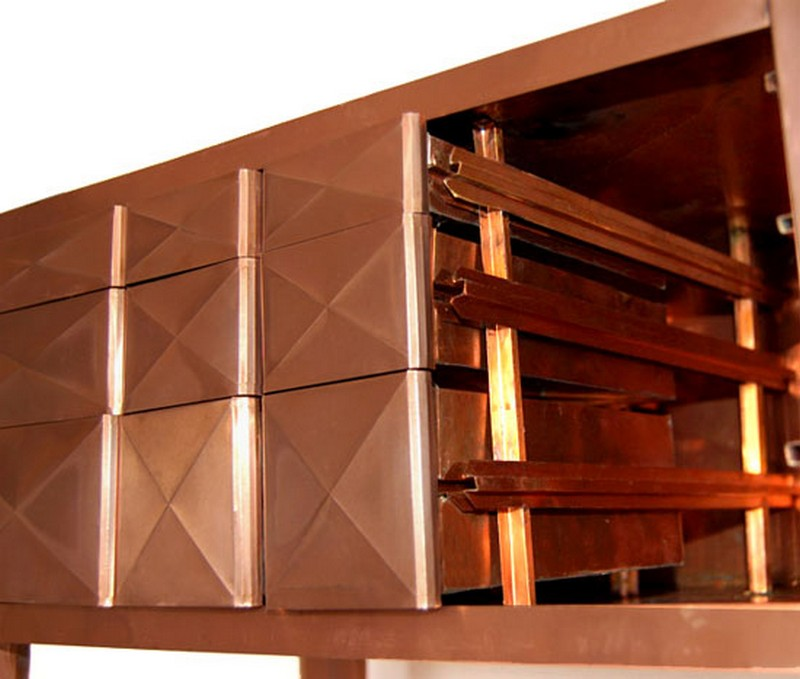 best furniture best furniture Best Furniture: The Copper Cabinet by David Derksen 3 copper03