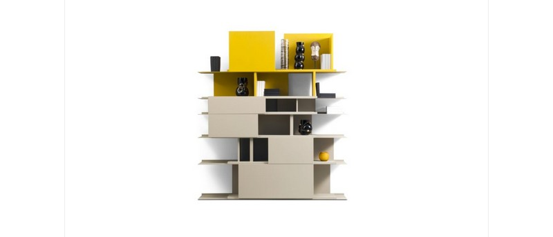 Roche Bobois The Outstanding Cabinets Collection by Roche Bobois Abstract 1